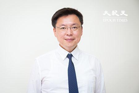民進黨立委趙天麟資料照。(陳柏州/大紀元)