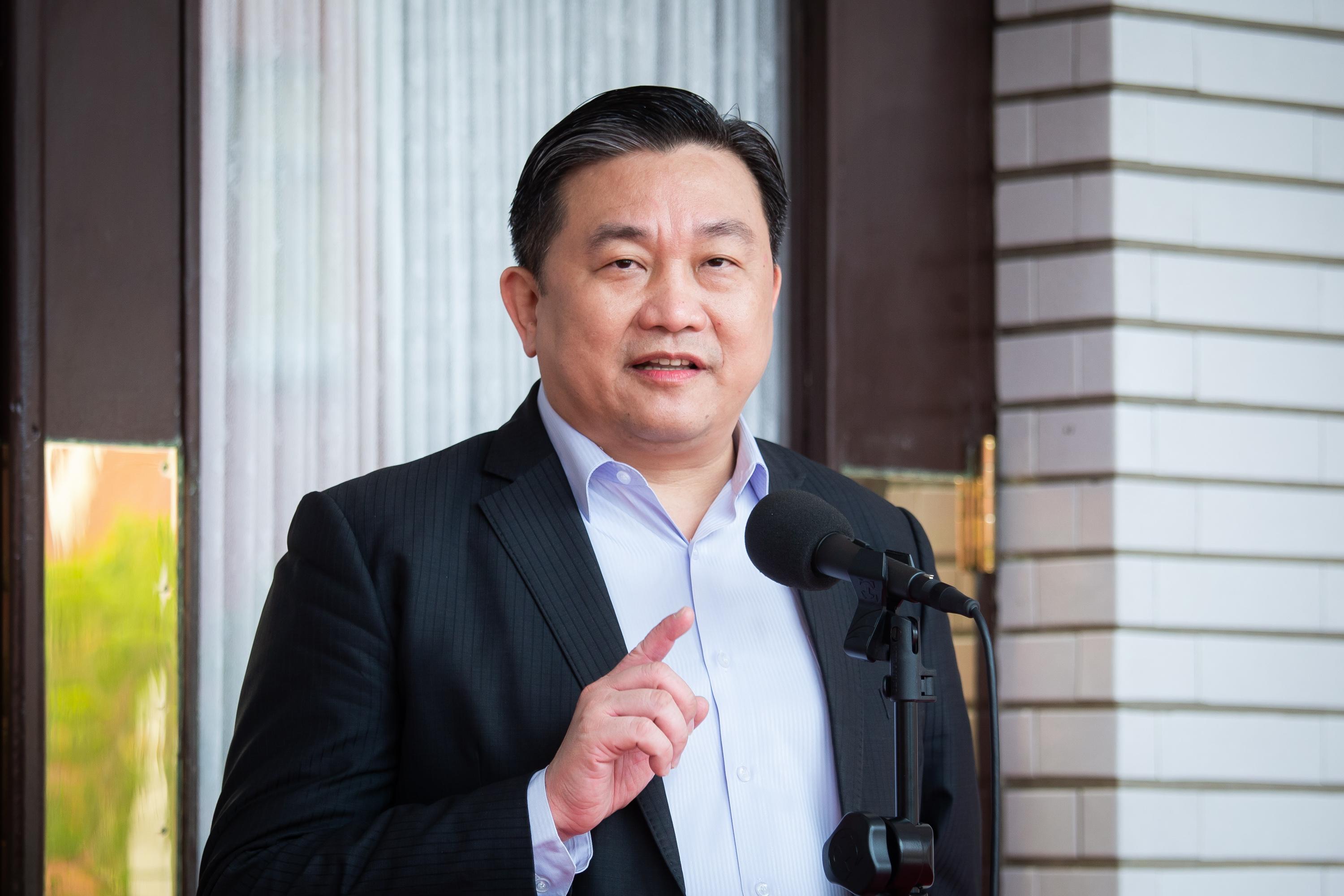 中共推港版國安法 台立委:證明退讓無法換和平