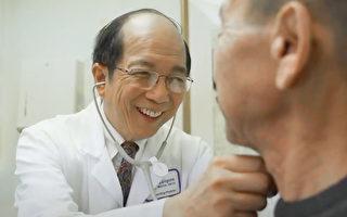 看診被病人傳染 醫師染疫多休息多睡覺:我很安心