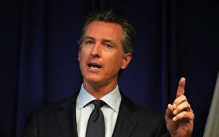 加州11月大選將變成全郵寄選票