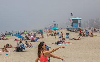 开放或关闭? 加州海滩成重开焦点