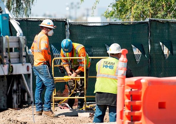 加大洛杉磯分校學者:美國經濟會逐步復甦