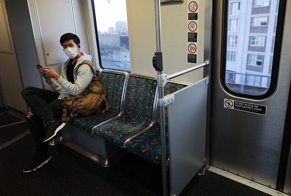 疫情减缓 加州53县达复工新指标