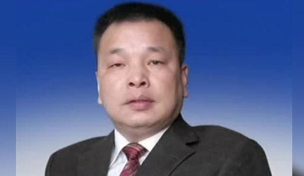 曾舉報高官 網絡大V陳杰人遭重判15年