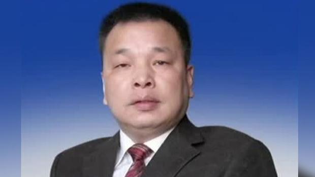 曾舉報高官 網絡大V陳傑人遭重判15年