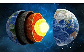 研究:地球內核自轉影響磁極偏轉