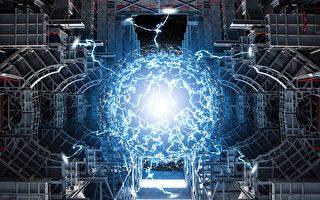 核聚變控制獲得新突破