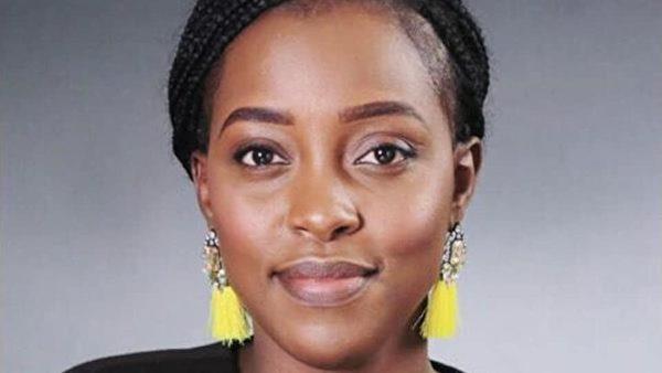 安省倫敦市議員Arielle Kayabaga