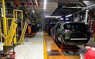 美三大車廠今起復工 仍面臨重大挑戰
