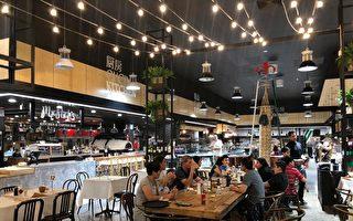 南澳加速放宽限制 6月起餐馆可接待80人
