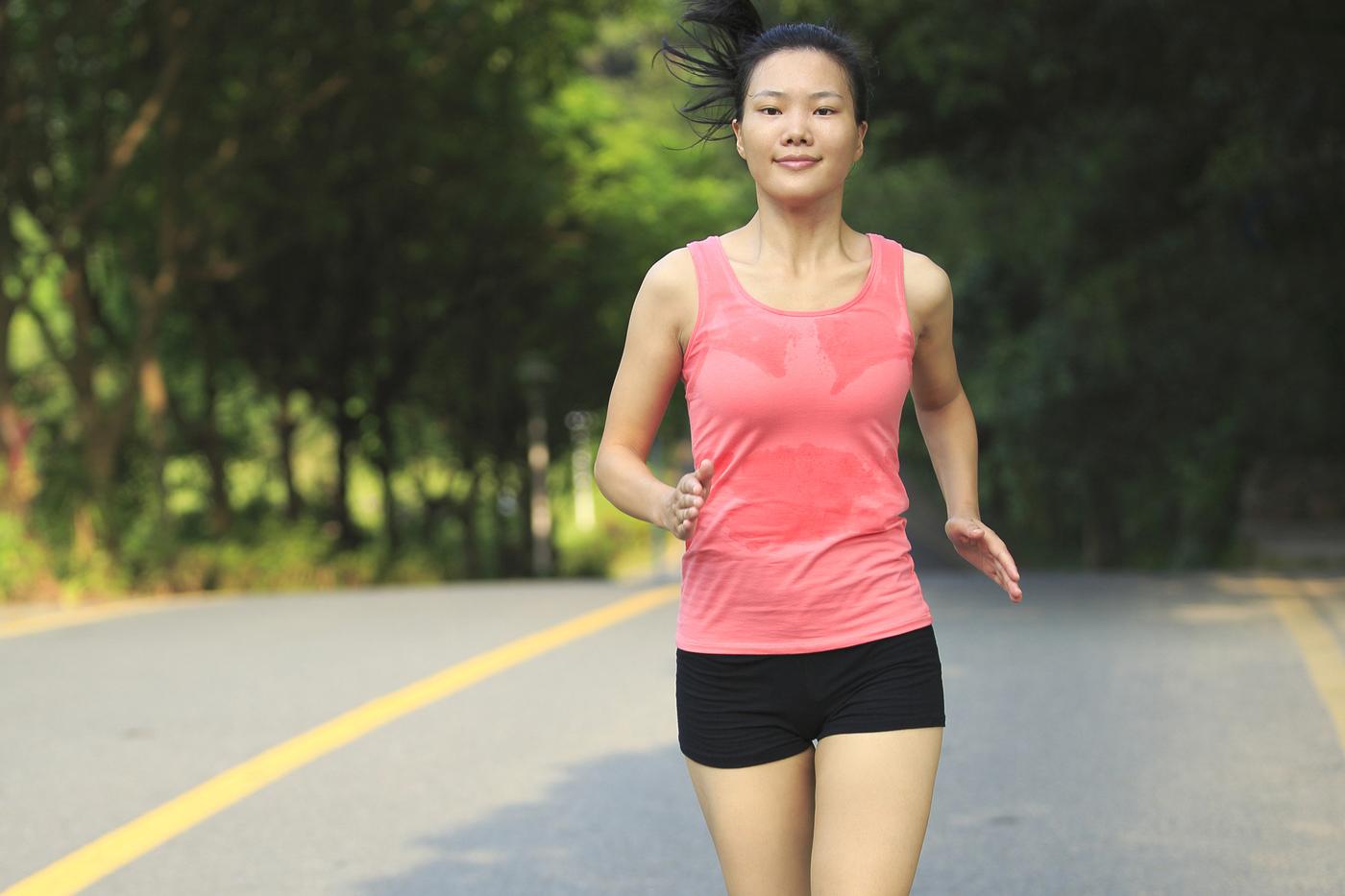 提升體溫就增免疫力 簡單3招讓身體發熱抗病毒