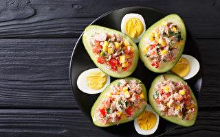 三道鮪魚罐頭料理 製作簡單 營養又美味