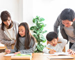 【爸妈必修课】正向语言 成长的必要养分