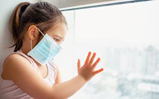 加国安省预警 儿童染疫或出现这种罕见症状