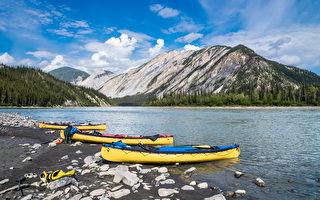 加拿大29个国家公园6月1日起重新开放