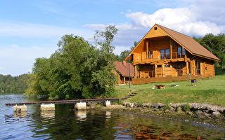 今年度假屋銷售和價格將保持高位