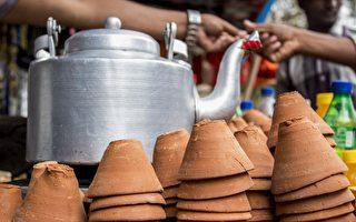 為什麼喝印度奶茶用陶土杯比較好?