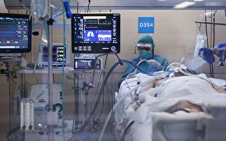 旧金山湾区再添中共病毒死亡病例 打断2天无死亡趋向