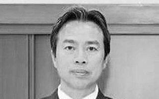 陈思敏:中共驻以色列大使杜伟猝死的背后