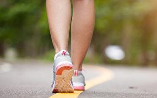 走路是最好的藥!每天做2件事讓雙腳變年輕