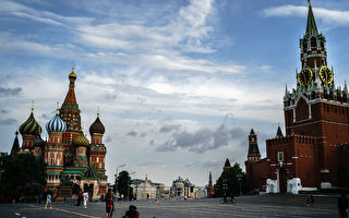 中共军队抵莫斯科参加阅兵 俄媒反应冷淡