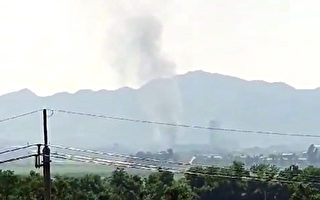 炸毁朝韩联办 朝鲜重新部署部队 恢复军演