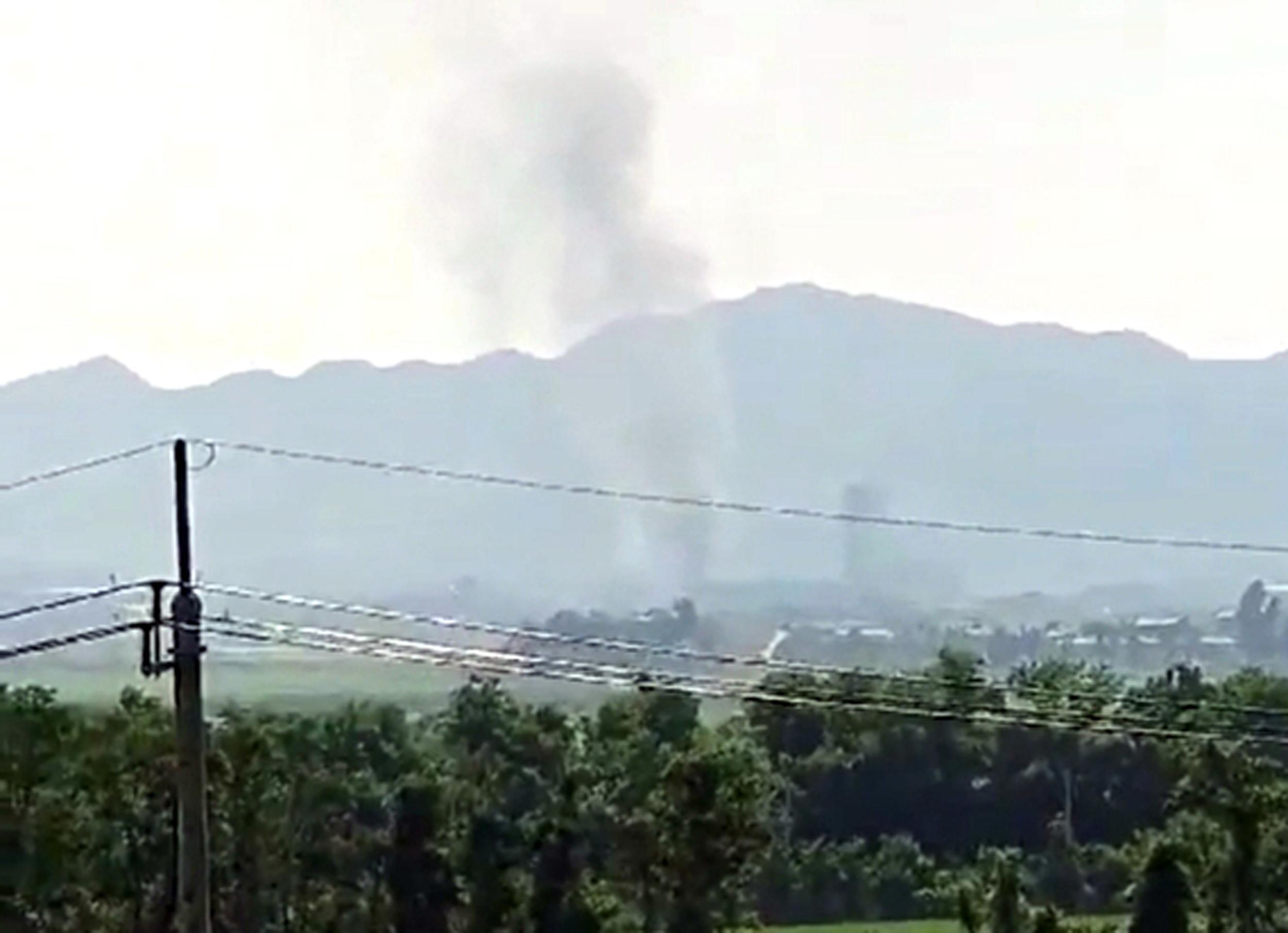 炸毀朝韓聯辦 北韓重新部署部隊 恢復軍演