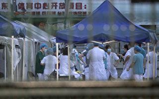 習近平作指示後 北京所有小區封閉式管理