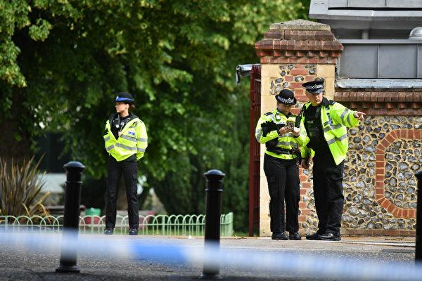 英国发生持刀袭击 3死3重伤 警方定性恐袭