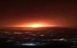 伊朗山區大爆炸 疑與地下導彈生產基地有關