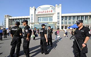 张林:新疆要乱 多地警察领不到工资!