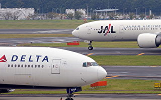 美联航和达美复航 每周各两次美中航班