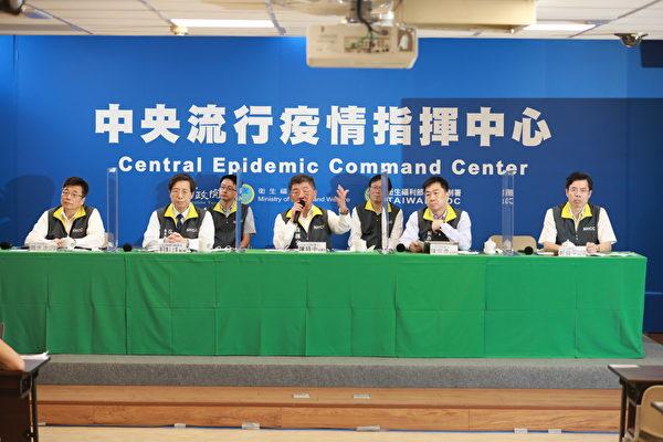 亞洲成疫情重災區 專家讚台灣再現零本土病例