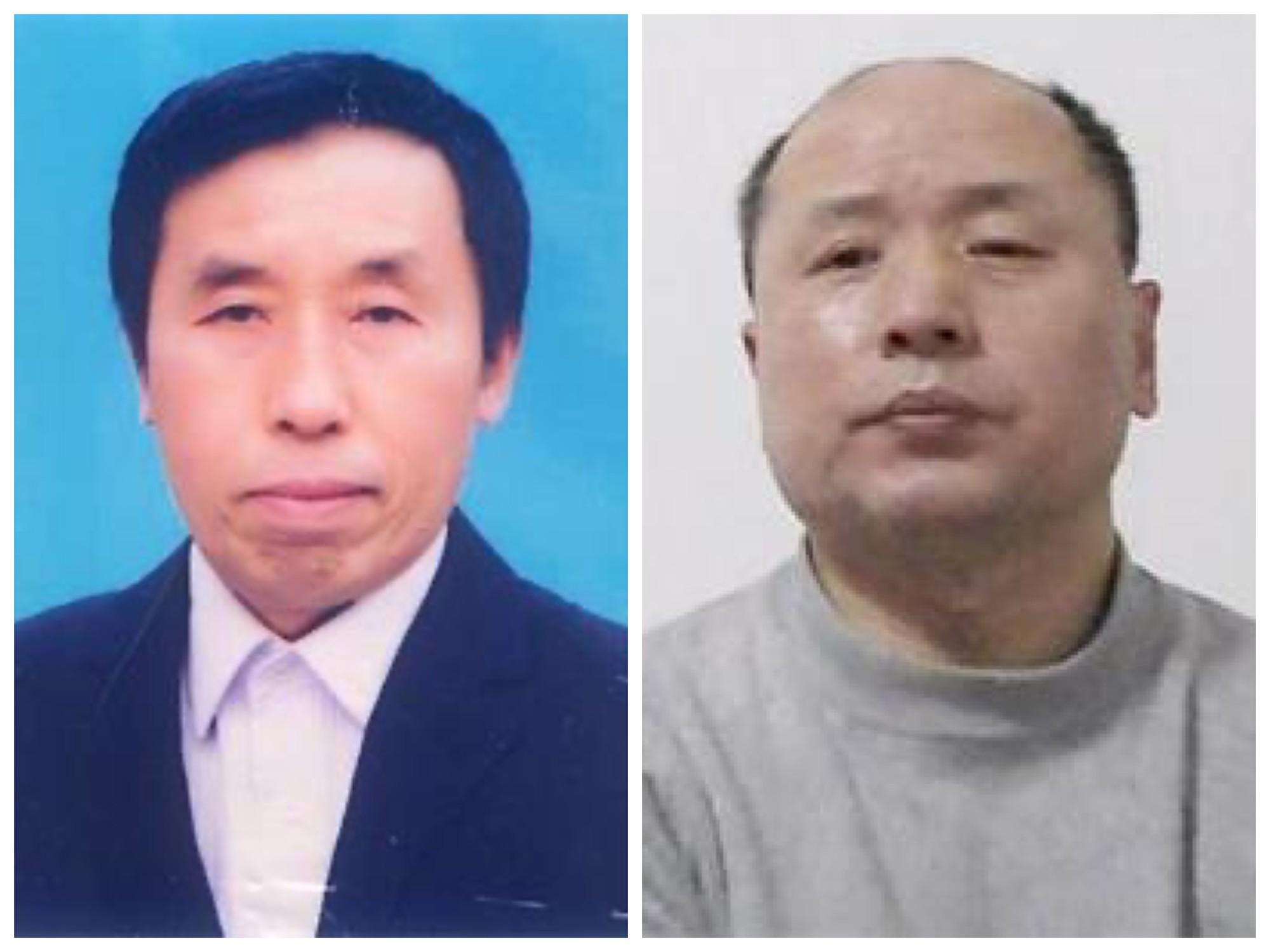 1月至5月 遭中共迫害的中國社會精英