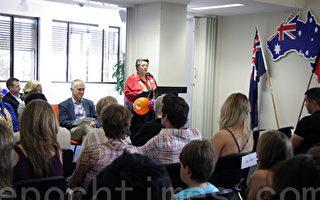 澳恢复面对面入籍仪式 本财年入籍者增56%