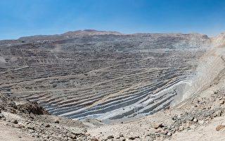 智利北部发生6.8级地震 大型矿场未受影响