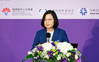 蔡英文宣布援助香港人 港人致謝:好好守護台灣