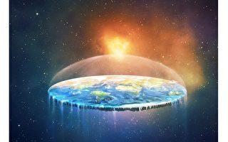 新研究:宇宙可能是扁平环状