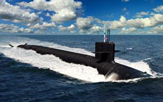 美军造12艘哥伦比亚级核潜舰 性能远超前代