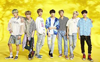 BTS日文新歌《Stay Gold》 6月19日先行公開