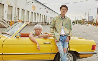 EXO-SC世勳與燦烈首張正規專輯 7月13日推出