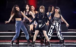 (G)I-DLE演唱会受疫情影响 改为7月线上开唱