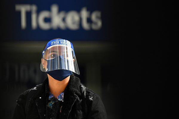 木村拓哉《BG》重啟拍攝 戴面罩口罩備戰
