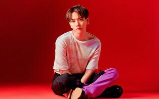 EXO伯贤《Delight》创Gaon榜个人专辑销量纪录