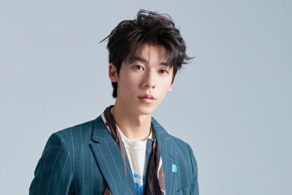 许光汉跨足音乐圈 正式成为田馥甄师弟