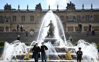 人口调查:13%法国人属富有人士