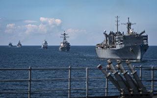 疫情下美军和北约盟国军演 侧重海上作战