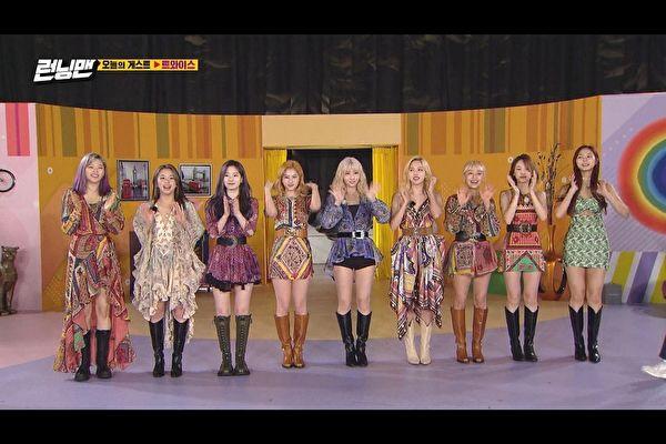 TWICE《Fanfare》在日本拿第一 韓文歌再奪冠