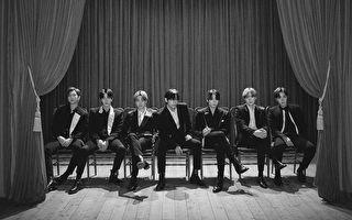 BTS《Stay Gold》破自身纪录 82区iTunes称冠