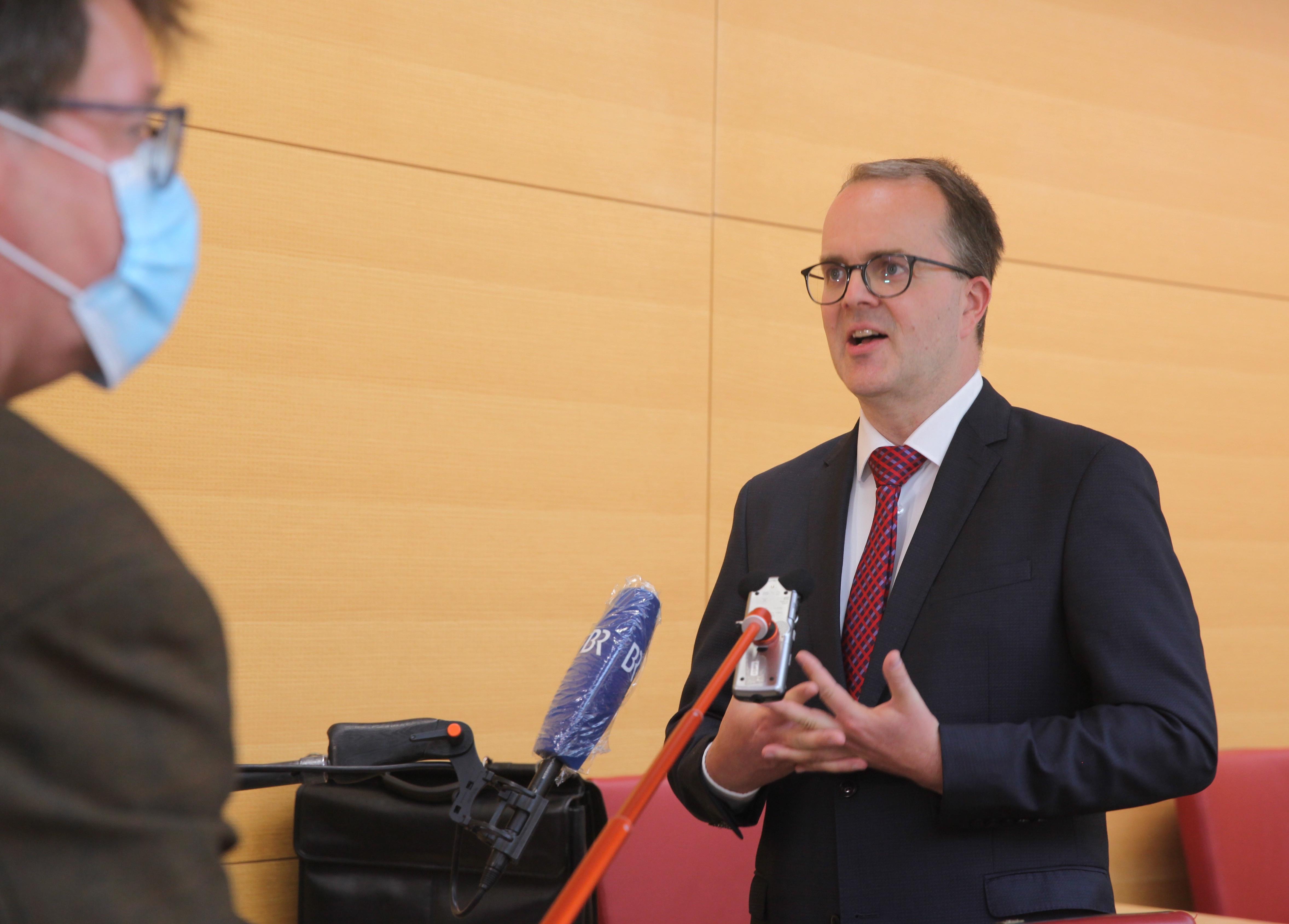 德國巴州議員:不應用稅款資助孔子學院
